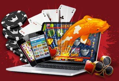 My boss online casino